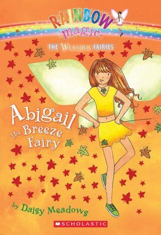 40 best fairies images on pinterest fairy tales kid books and abigail the breeze fairy by daisy meadows fandeluxe Choice Image