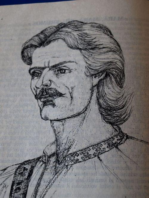 PINTEA VITEAZUL (1670-1703), fiu de nobil român din Ţara Lăpuşului