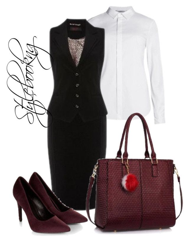 Stylebookng by stylebookng on Polyvore