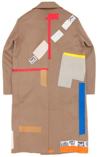 Raf Simons / Coats & Jackets   Storm