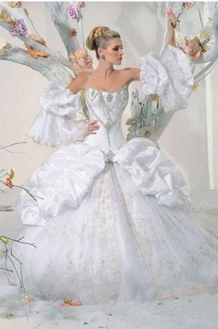 New Bridal Fashion