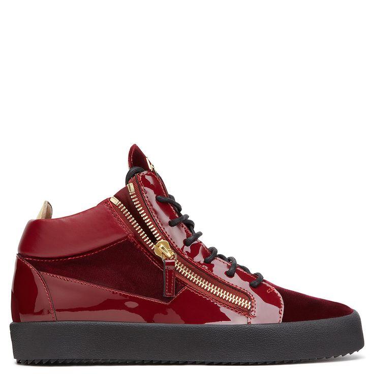 GIUSEPPE ZANOTTI Kriss. #giuseppezanotti #shoes #