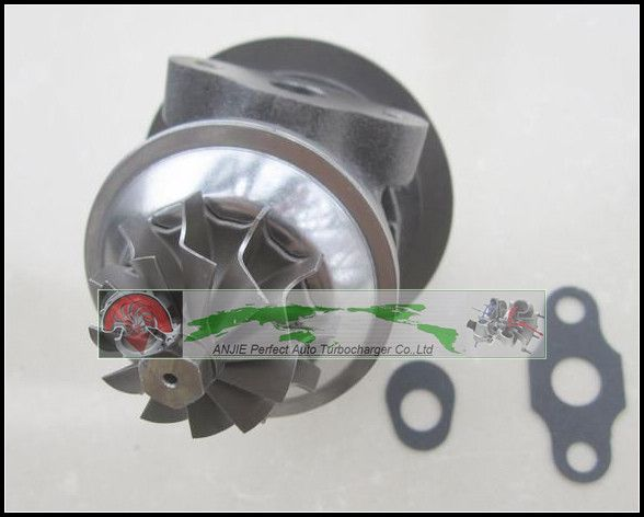 Turbo Cartridge CHRA For Mercedes Benz Sprinter 312D 412D 96-06 OM602 2.9L GT2538C 454207 454207-0001 454207-5001S Turbocharger #Affiliate