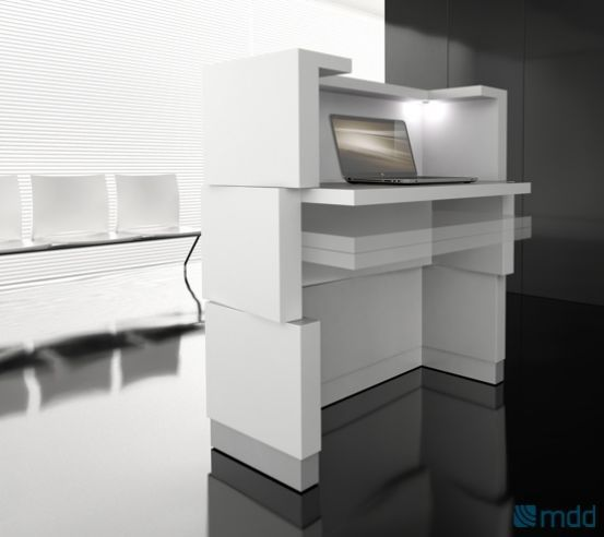 zen office furniture. zen reception desk office furniture