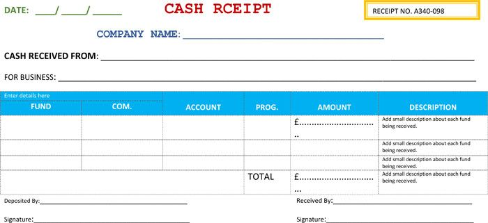 Cash Receipt Template Word Awesome 21 Free Cash Receipt Templates For Word Excel And Pdf Receipt Template Label Templates Invoice Template