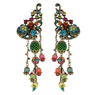 Michal Negrin Earrings