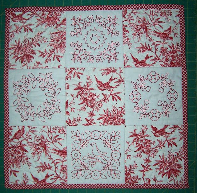 by quilt toile christy brands cottonbox