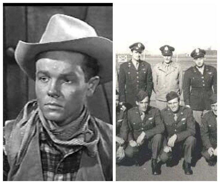 Celebrity Combat Veterans Of World War 2 | War History Fans