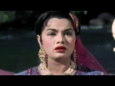 Teri Duniya Se Door - Mohammed Rafi, Lata Mangeshkar, Zabak Song - YouTube