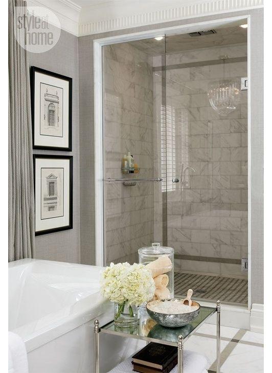 Bathroom design ideas - Home and Garden Design Ideas