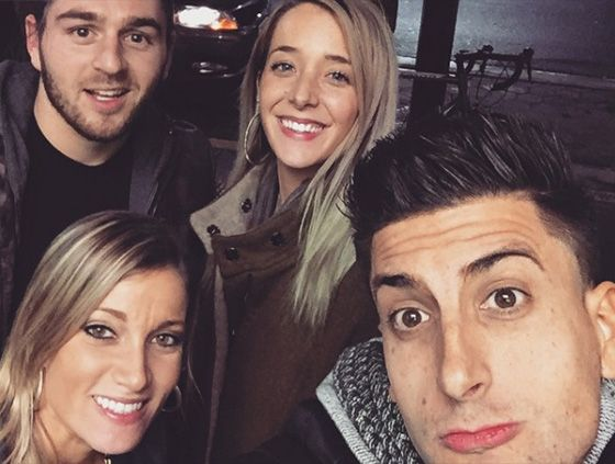 If you thought the news of Jesse Wellens and Jeana Smith's breakup was shocking, you better hold on to your hats for the bomb we're about to drop — one half of former YouTube couple PrankvsPrank just revealed that he might have a secret daughter… and he's trying to find her. The 33-year-old guy shocked …