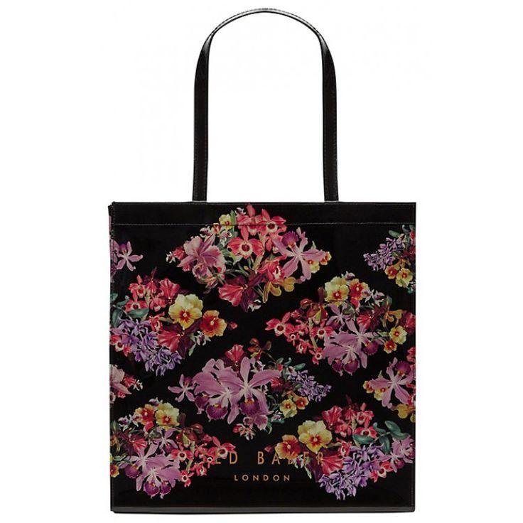 john-andy.com | Ted Baker CALICON Garden Shopper Τσάντα