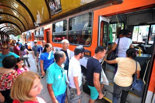 STUDIO PEGASUS - Serviços Educacionais Personalizados & TMD (T.I./I.T.): Santa Maria / RS: Tarifa aumenta R$ 0,40, a partir...