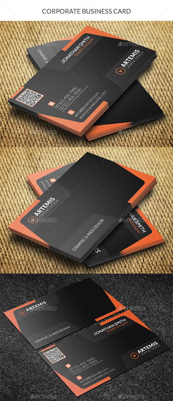 18 best DIY - Classy Edgy Business Cards images on Pinterest | Visit ...