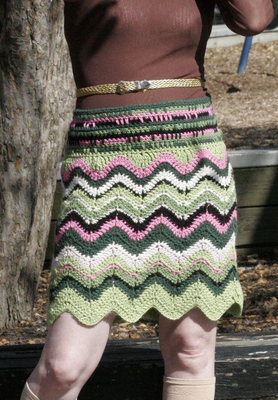 ripple skirt tutorial