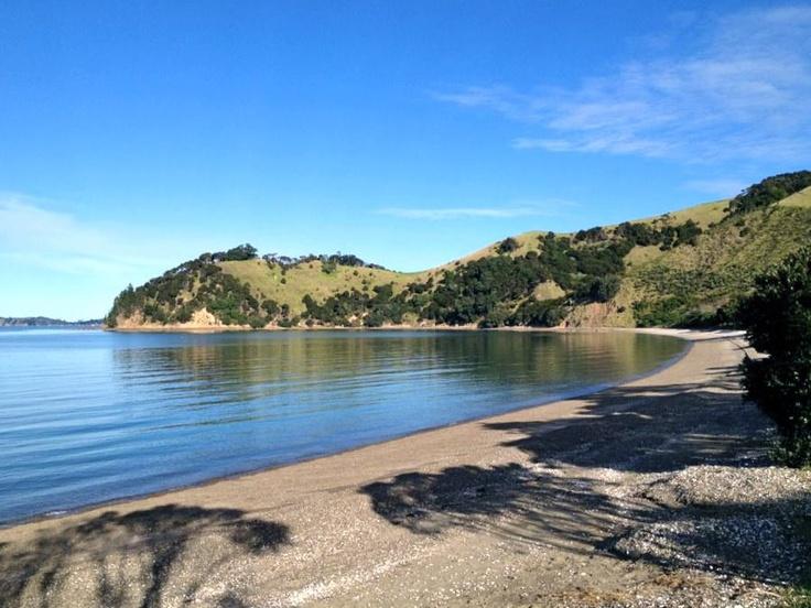 Man o War Bay, Waiheke Island