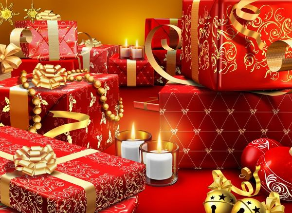 Top 10 Gadgets For Ghristmas Gifts