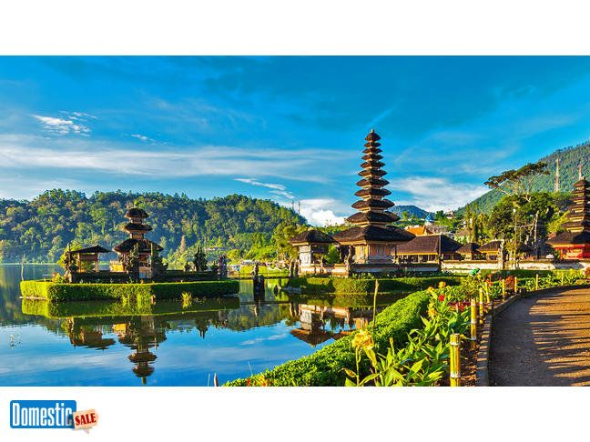 Cheapest Bali honeymoon Tour packages Smart Holiday Shop Counted as the first resort area in Bali, Sanur Beach and its surrounding areas are blessed with abundance natural ...