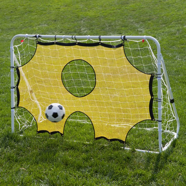 Have to have it. Lion Sports 3 in 1 Soccer Trainer - 6 x 4 ft. $69.98