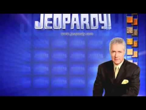 Download Jeopardy Theme Song Free Jeopardy Theme Song Download -