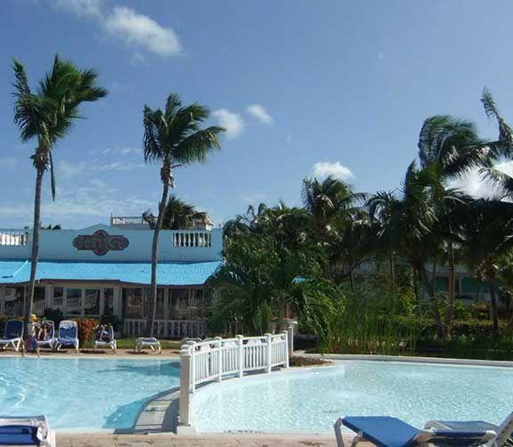 Metea Cayo À Guillermo  Cuba   Parcs aquatiques, cours de cirque et plus encore. Jeunes et adultes trouveront tout ce qu'ils désirent dans ces hôtels familiaux des Caraïbes.