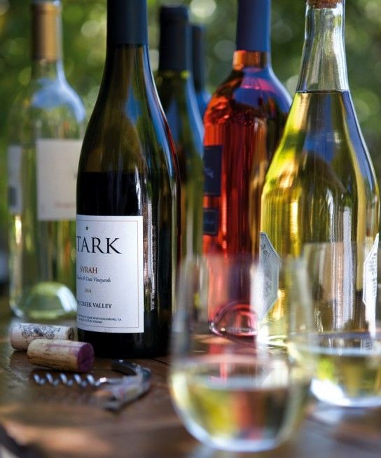 Williams-Sonoma's Food & Wine Pairings for BBQ Grilling