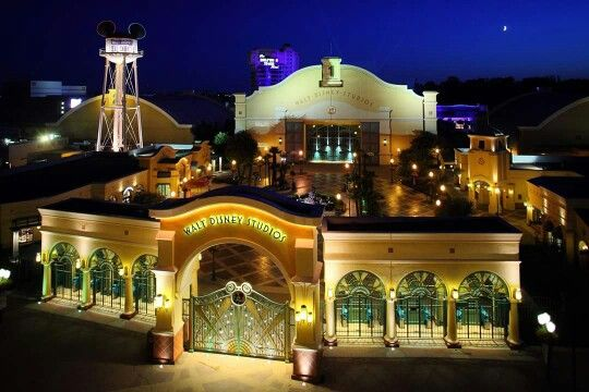 Walt Disney Studios Park | Disneyland Paris