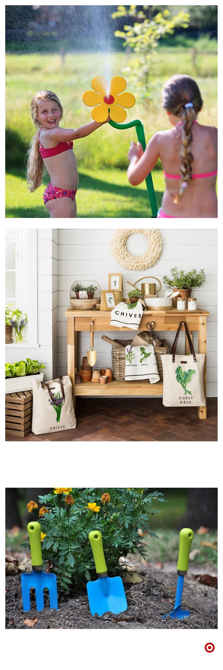 Shop Target for gardening accessory set you will love at great low prices. Free shipping on orders of $35+ or free same-day pick-up in store.