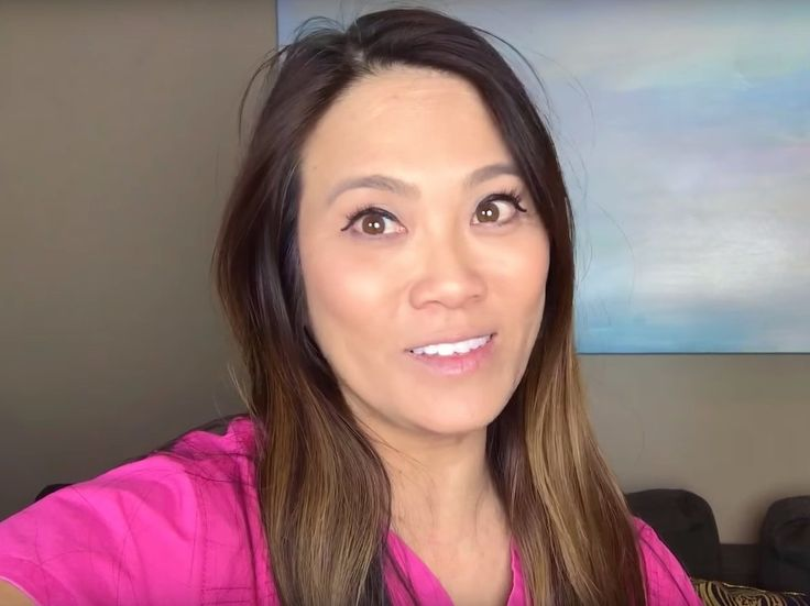 Dr. Pimple Popper just confessed that she doesn't like watching most pimple popping videos