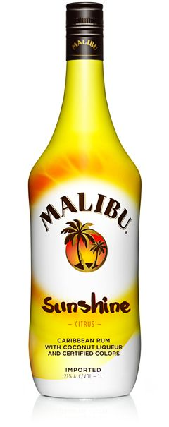 Can I Drink Malibu On A Diet