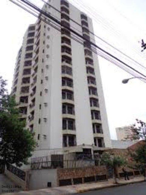 APARTAMENTO no bairro CENTRO em ARARAQUARA - 1 dorm - 1 vaga - 1 banheiro - 1 sala - Portal das Imobiliárias - Imobiliárias e Imóveis de Campinas, SP