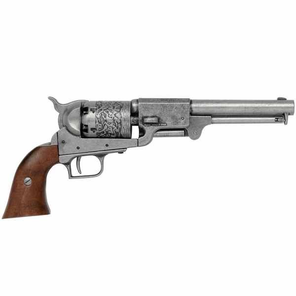 Pre 1870 Revolver