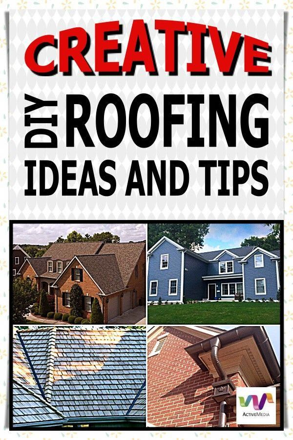 Stunning Concepts To Look Out For Rooftop In 2020 Roofing Roof Roof Repair