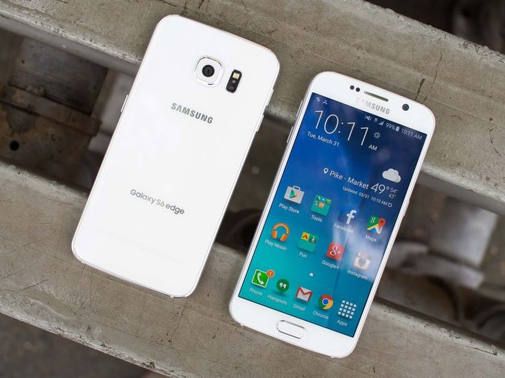 Samsung Galaxy S6 and Galaxy S6 edge review - https://www.aivanet.com/2015/04/samsung-galaxy-s6-and-galaxy-s6-edge-review/