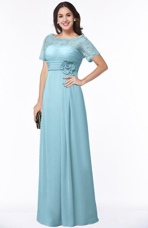 8c27d64c63 Pin by Jay Brides on Bridesmaids In Blue