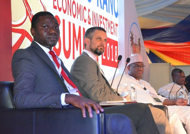 HERITAGE BANK EXTENDS CAMPAIGN FOR AGRIC VALUE CHAIN TO LAGOS-KANO SUMMIT