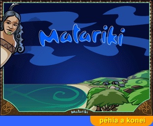 Click to play the Maori version of this game.  Wicked site.