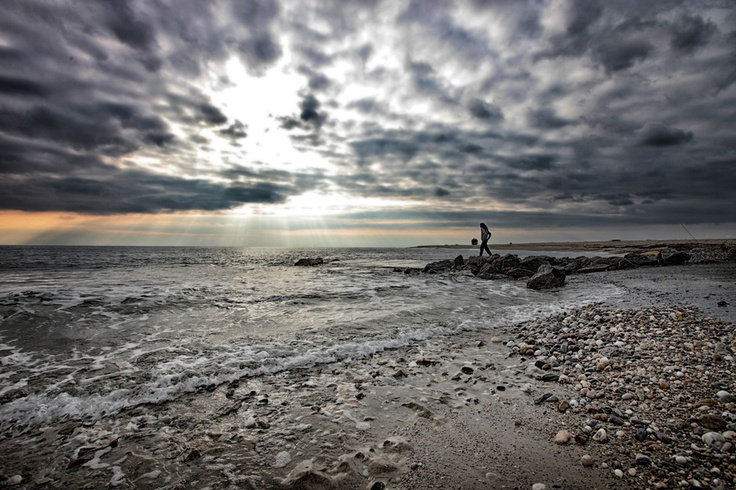 by the sea  by ilias zaxaroplastis, via 500px