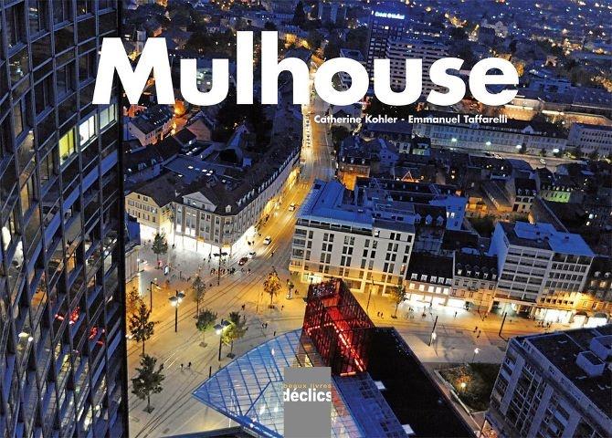 Livre sur mulhouse