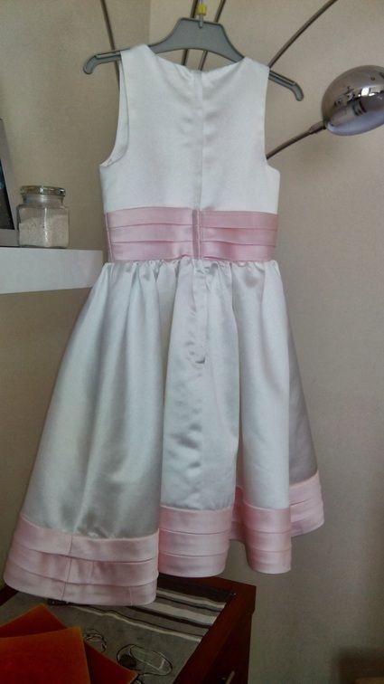 ... rose pastel  Robes de mariée et articles de mariage doccasion