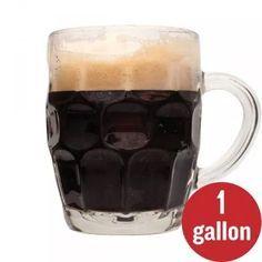 Rum Runner Stout - 1 Gallon Small Batch Beer Recipe Kit