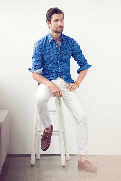 Photo | No:26883 | メンズファッションスナップ フリーク - 男の着こなし術は見て学べ。