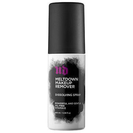 Meltdown Makeup Remover Dissolving Spray - Urban Decay | Sephora