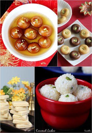 top 10 sweets recipes
