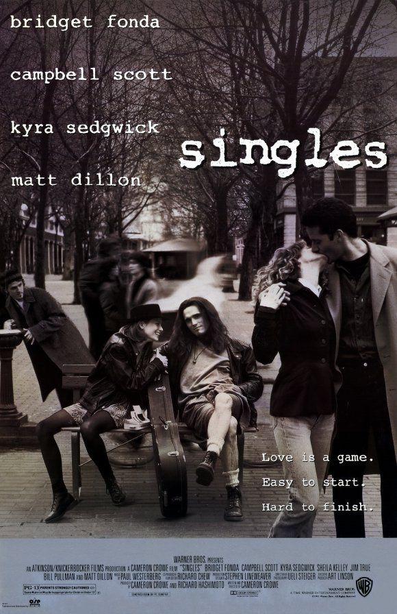 Singles.