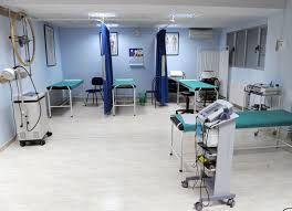 Resultado de imagem para clinica fisioterapia