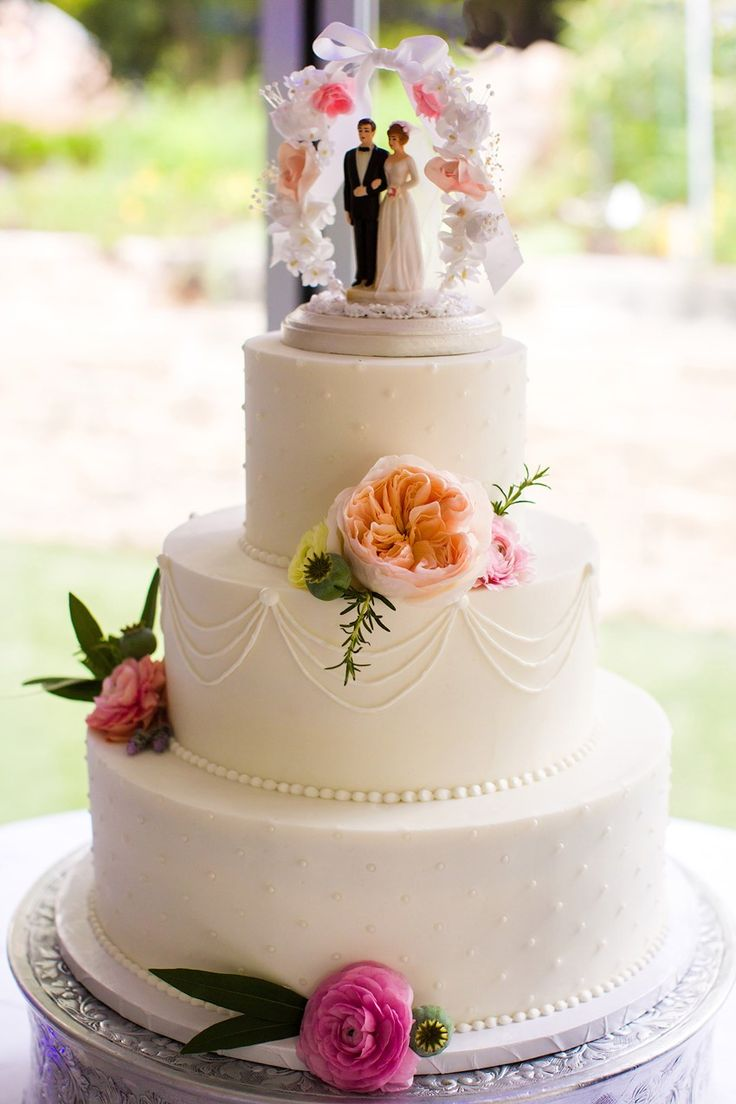Best 25 Vintage Wedding Cakes Ideas On Pinterest Rustic