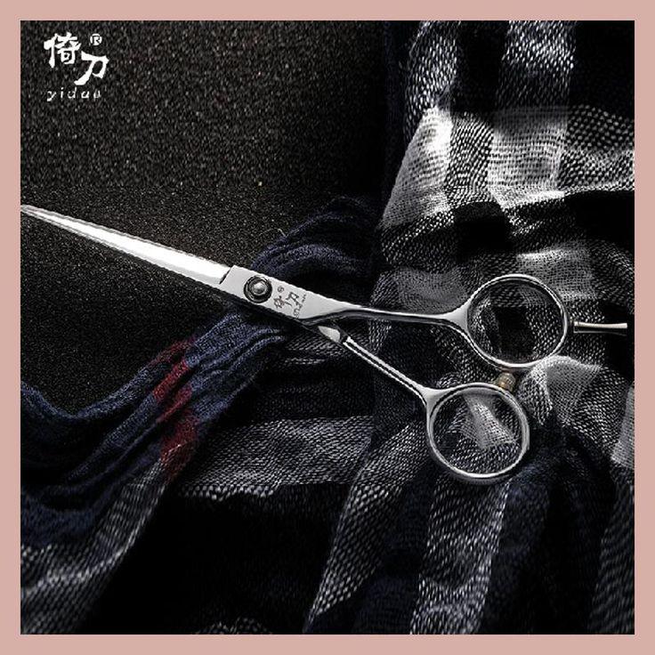 Janpan 440C Stainless Steel Hairdressing Scissors Hair Cutting Scissor Tijeras Peluquero Barber Peluqueria Ciseaux Coiffure