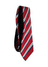 How to spot-clean a tie. Especially helpful since hubby wears a tie for work everyday.