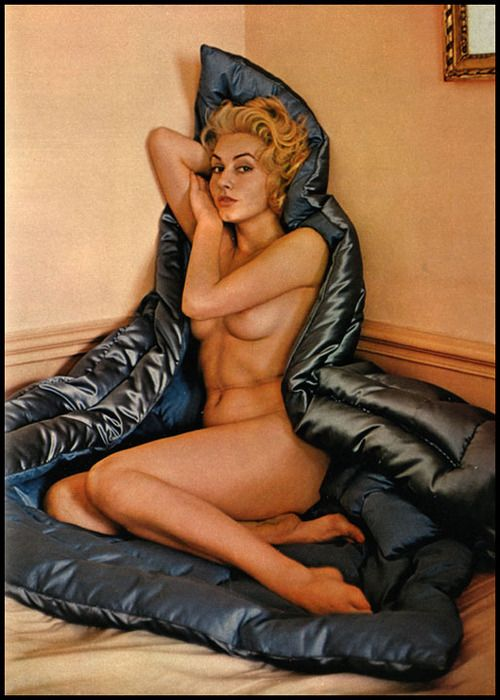vintage pin up picture